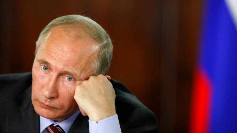Экс-жена Путина попала в жуткий скандал