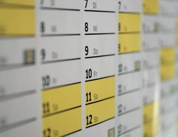 Как дата рождения влияет на характер человека?