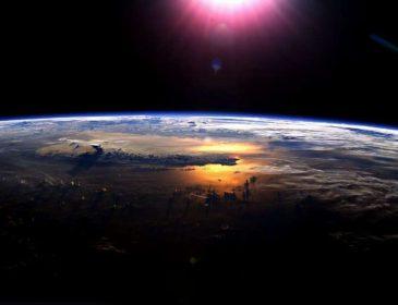 «Рэп мозга»: Знаменитый рэпер собирает деньги на спутник, чтобы доказать, что земля круглая. В сети сразу оценили!