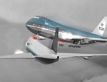 Жуткое ЧП в небе с двумя пассажирскими самолетами. Как такое могли допустить?