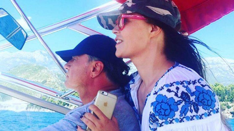Стало известно, как выглядит муж самой известной телеведущей Екатерины Андреевой