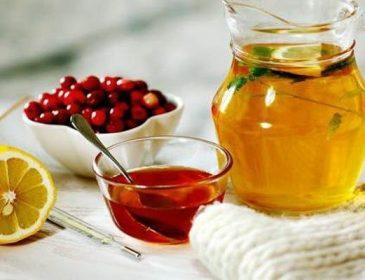 Как помочь вылечить простуду в домашних условиях