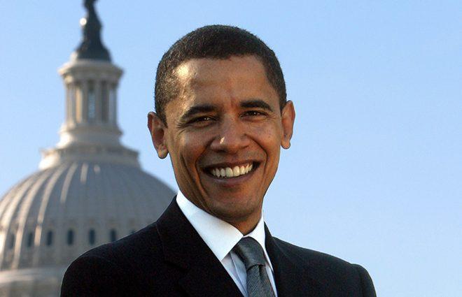 Барак Обама возвращается в политику