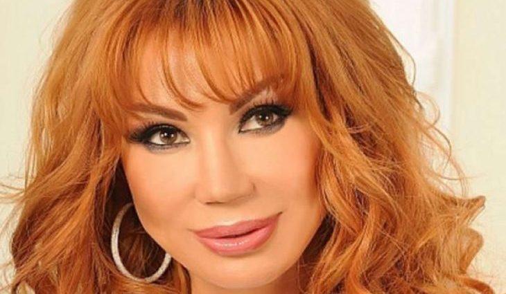 Сожгли как бомжа: Родные отказались хоронить экс-мужа Распутиной