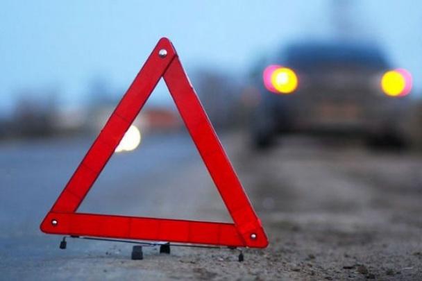 В России страшное ДТП: грузовик врезался в микроавтобус. Есть погибшие