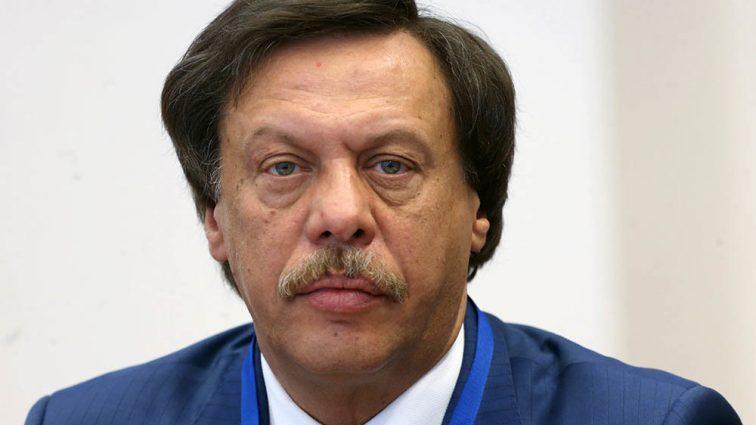 Барщевский назвал обидчика ведущей «Эха Москвы» гением