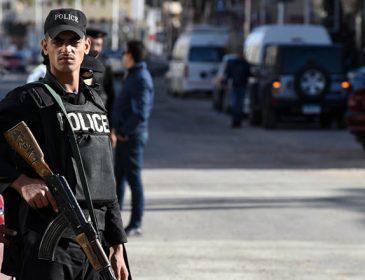 Нападение на банк в Египте: есть погибшие
