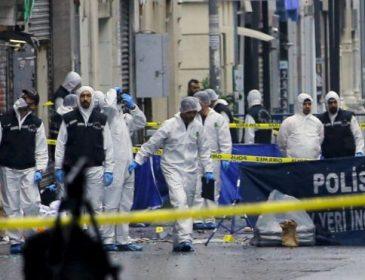 Срочно! Взрыв в Стамбуле: есть жертвы