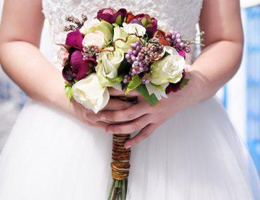 Невеста отказалась выходить замуж в последний момент (видео)