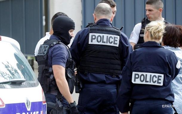 В Марселе ужасный теракт, есть жертвы