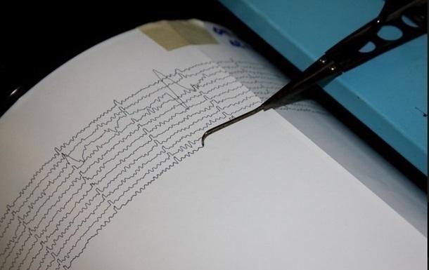 В России произошло сильное землетрясение