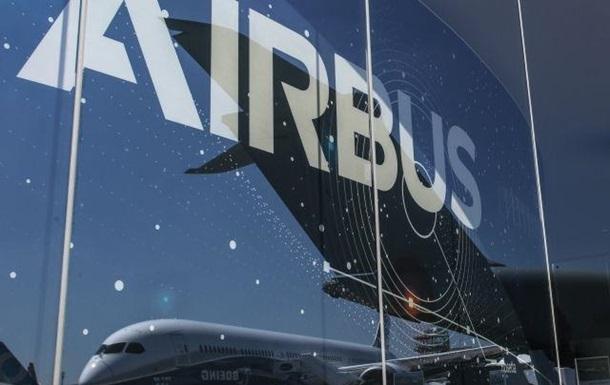 В Германии Airbus подозревают в коррупции