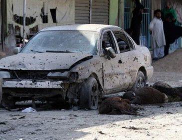 СРОЧНО! Мощный взрыв в столице забрал десятки жизней.Количество жертв увеличивается