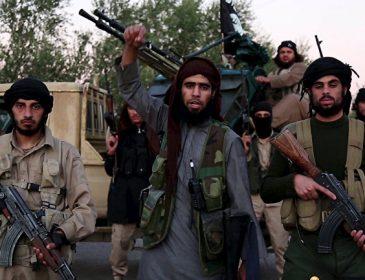 Террористы казнили второго российского пленного в Сирии