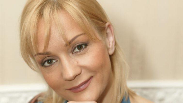 Татьяна Буланова всех обманула по поводу своего развода