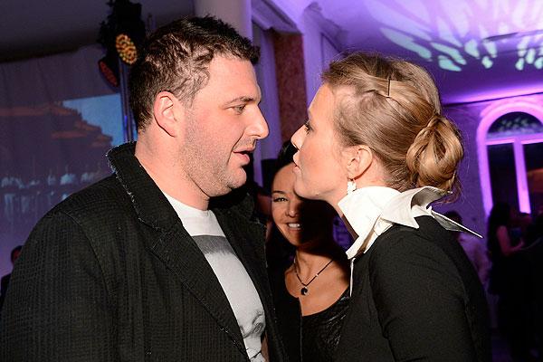«И все: ты – президент!»: Миро рассказала об уходе Виторгана от Собчак