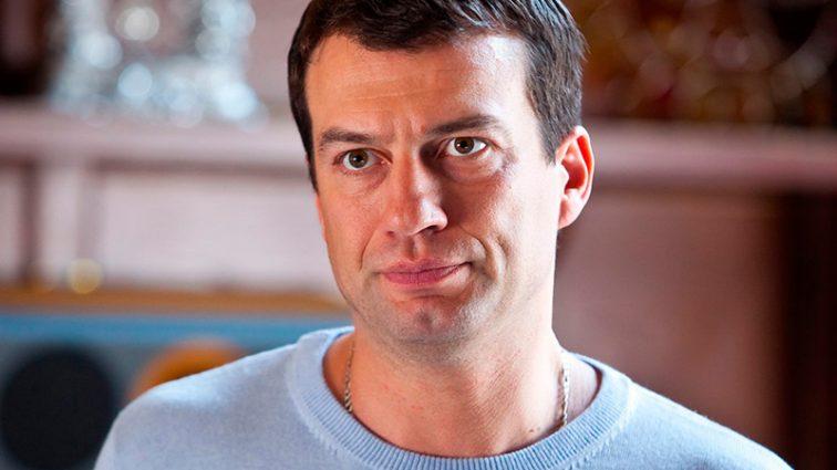 «Семейная идиллия»: Жена Андрея Чернышова впервые рассказала об отношениях с мужем