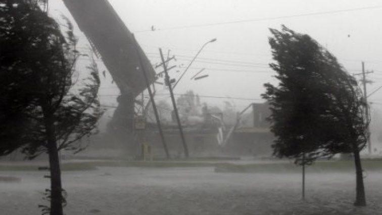 Смертельный ураган в Польше: последствия  и жертвы непогоды