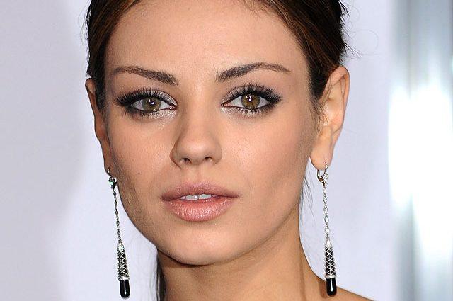 Голливудская актриса стала лицом обложки Marie Claire