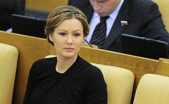 У Марии Кожевниковой случилась большая неприятность