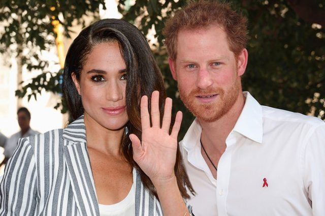 Принц Гарри рассказал о скорой свадьбе