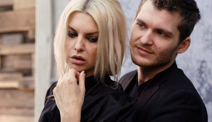 «Хочу наказать его за насилие …» — Звезда «Битвы экстрасенсов» Татьяна Ларина о своем муже