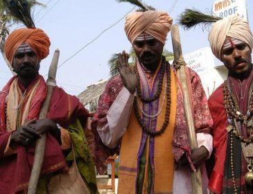 Ранее неизвестные «законы» долголетия индийских йогов