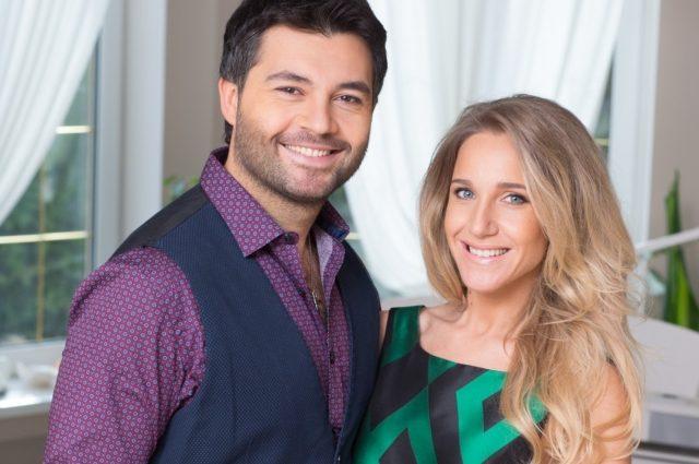Юлия Ковальчук и Алексей Чумаков впервые стали родителями. Фанаты поздравляют!
