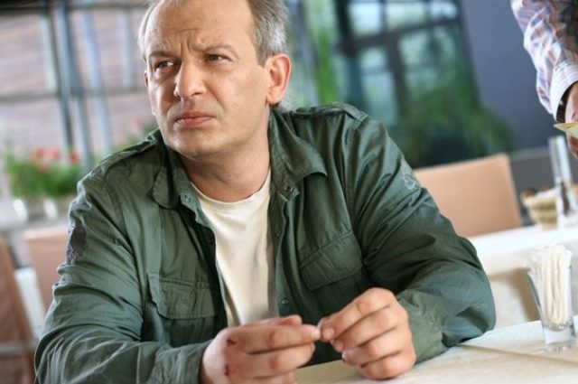 Актер Дмитрий Марьянов умер не от тромба: новые подробности