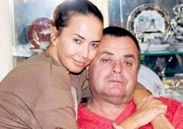 Отец покойной певицы Жанны Фриске взялся за старое