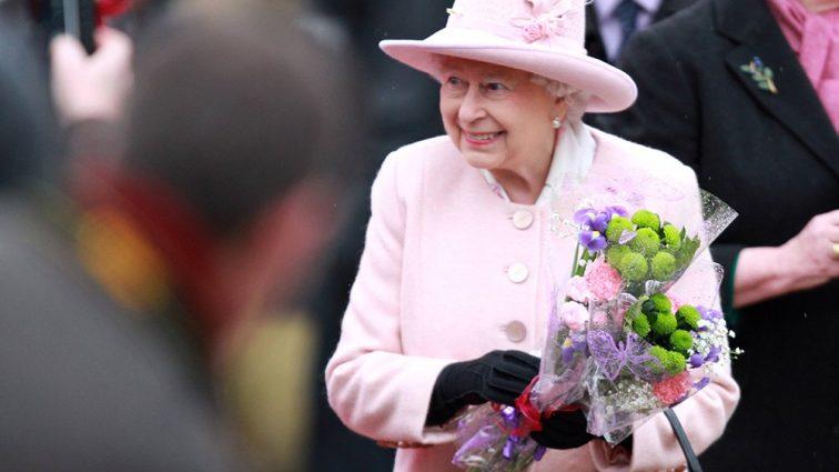 Британская королева обагатилась на 9 миллионов