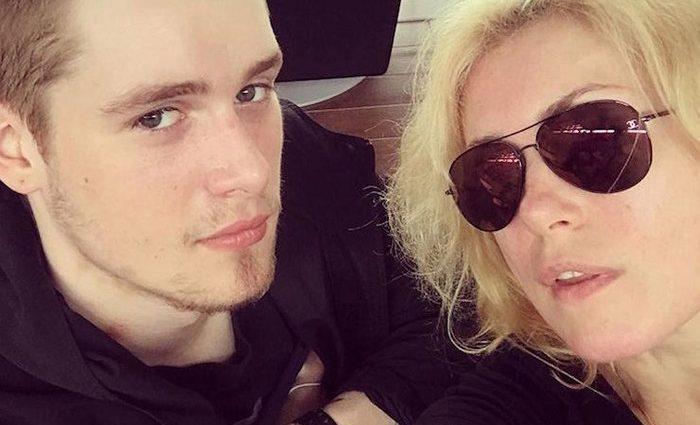 «Я взяла молоток, заперлась в комнате»: 19-летнего сына Шукшиной задержали за   избиение беременной девушки и торговлю наркотиками