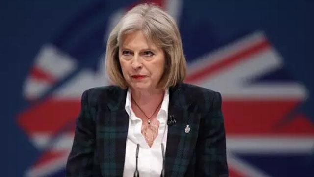 Шок! Жесткая шутка над главой британского правительства!