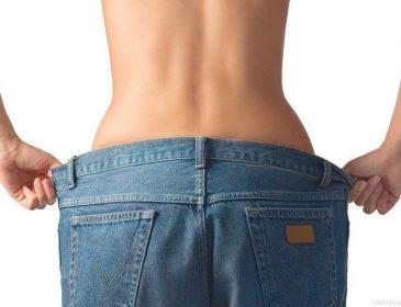 «Проблема лишнего веса — чисто психологическая!»