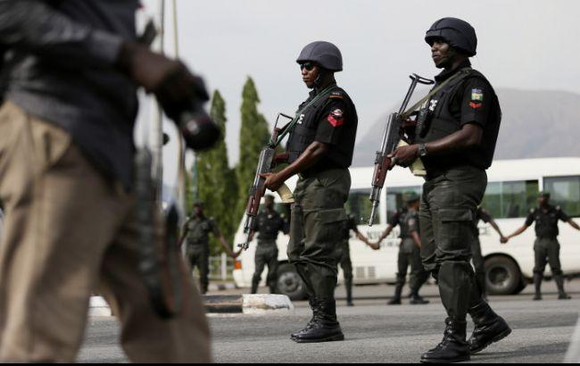 Теракт в Нигерии: есть жертвы