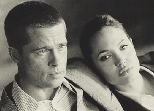 Брэд Питт назвал брак с Анджелиной Джоли 12 годами ужаса