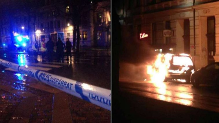 На юге страны прогремел мощный взрыв у полицейского участка, узнайте детали