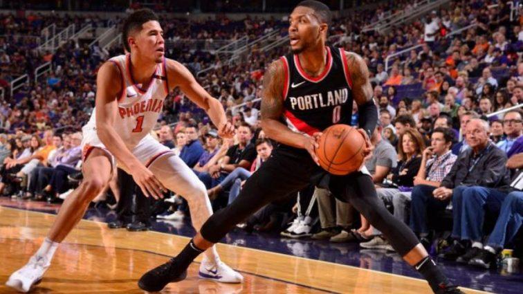НБА: Победы Вашингтона и Сан-Антонио, сокрушительное поражение Финикса