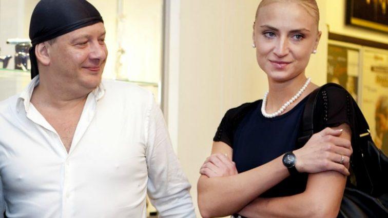 «Новая семья, любовь и брак»: Жена Марьянова выйдет замуж после его похорон