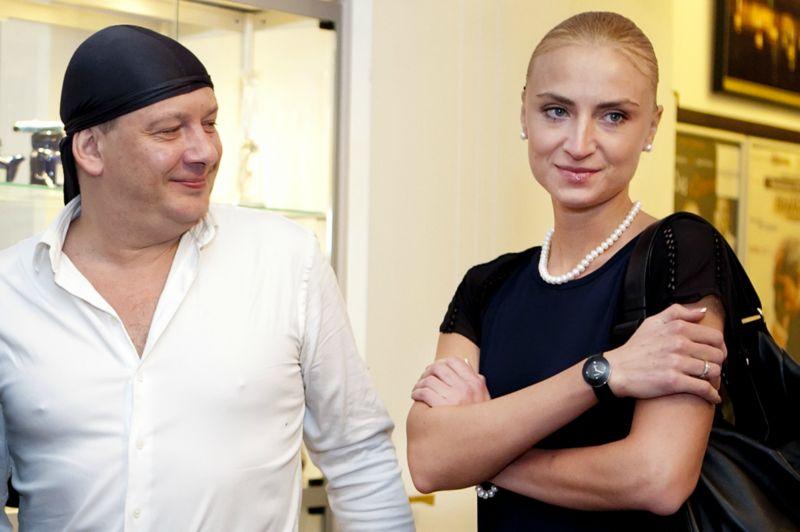 его рекомендуется все жены дмитрия марьянова фото ладно
