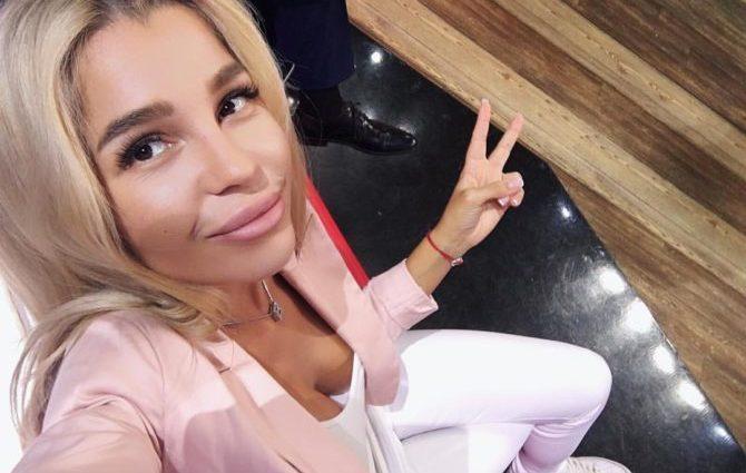 Екатерина Колисниченко предложила дружбу своим хейтерам