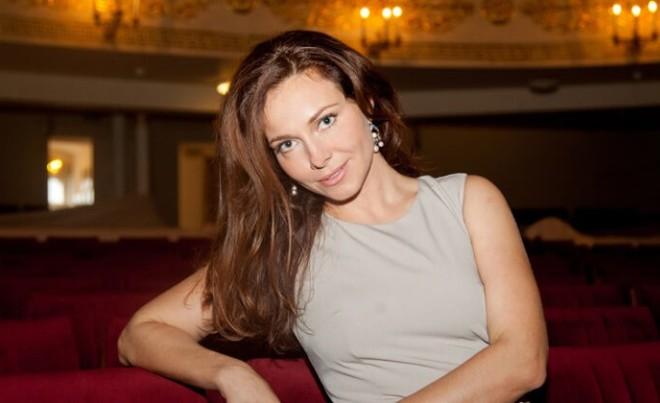 Екатерина Гусева дала откровенное интервью. О чем же рассказала актриса ?