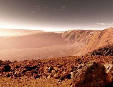 На Марсе нашли разгадку появления жизни на Земле