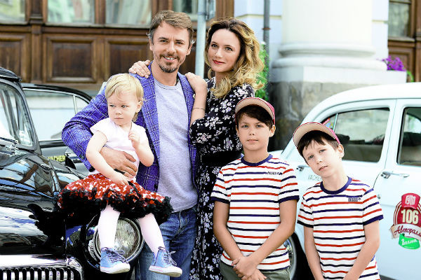 Игорь Петренко спас друга от потери крови