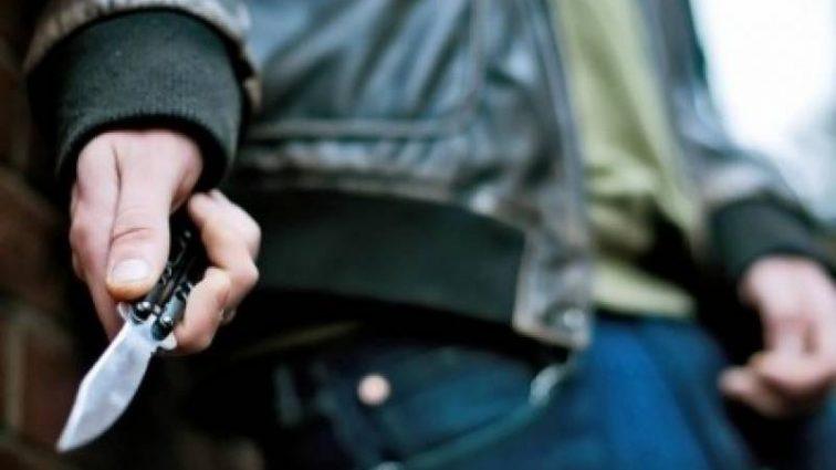 Вооружённый мужчина напал на детский сад и захватил заложников