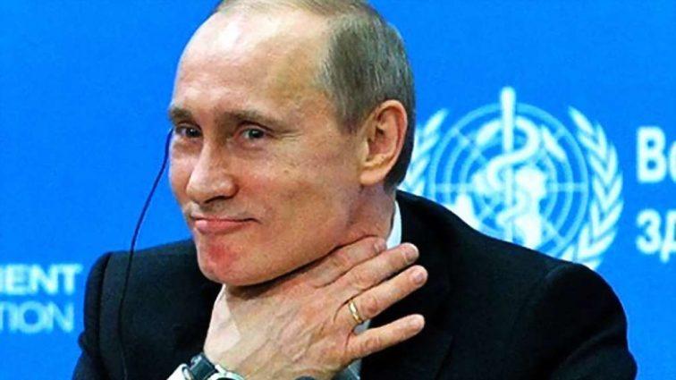 Дочь друга Путина предложила латвийскому Сейму ввести санкции против отца