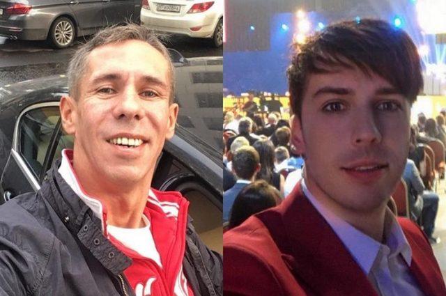 «Гомосексуалист, живущий со старой женщиной»: Панин набросился на Максима Галкина и пригрозил ему расправой