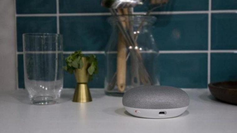 Гаджеты Google поймали за прослушиванием