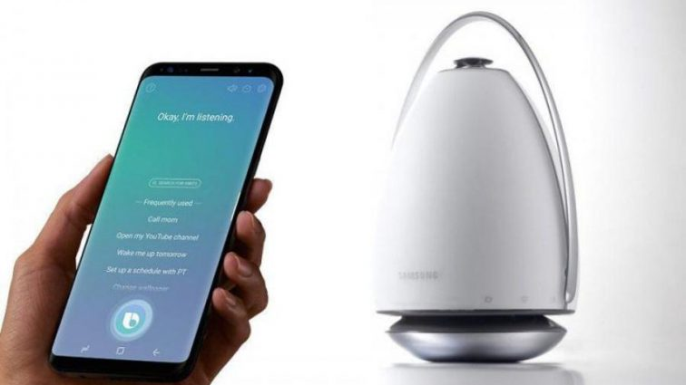 Samsung показал, в чем может «потягаться» с Google и Amazon