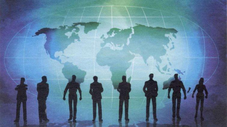 Кто правит миром